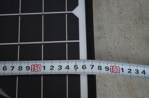 SmartTap PowerArQ solar foldable solar panel