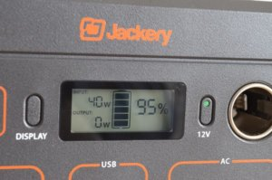 jackery 400 suaoki PS5B